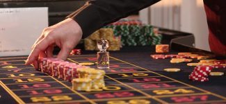 Where to play live roulette online Australia
